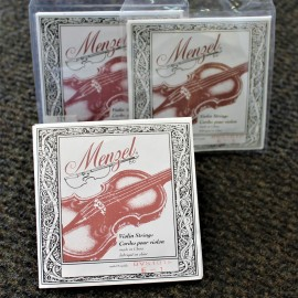 Menzel BVS101F Violin strings