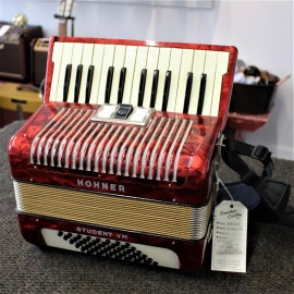 Hohner Student Accordian