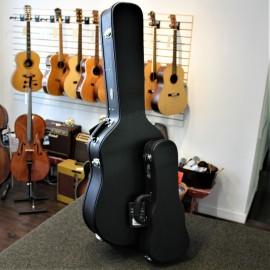 Profile Case for Dreadnought Guitar