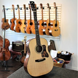 'Colin James' signature model