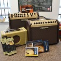 Amps & Pickups